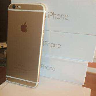 REAL IPHONE 6