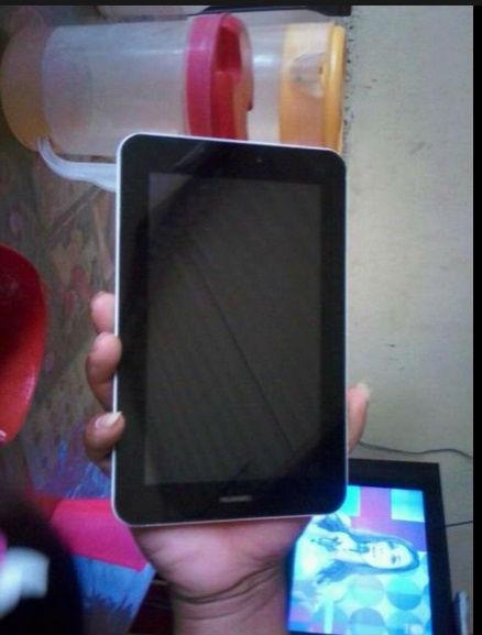 tablet hauwei - Imagen1