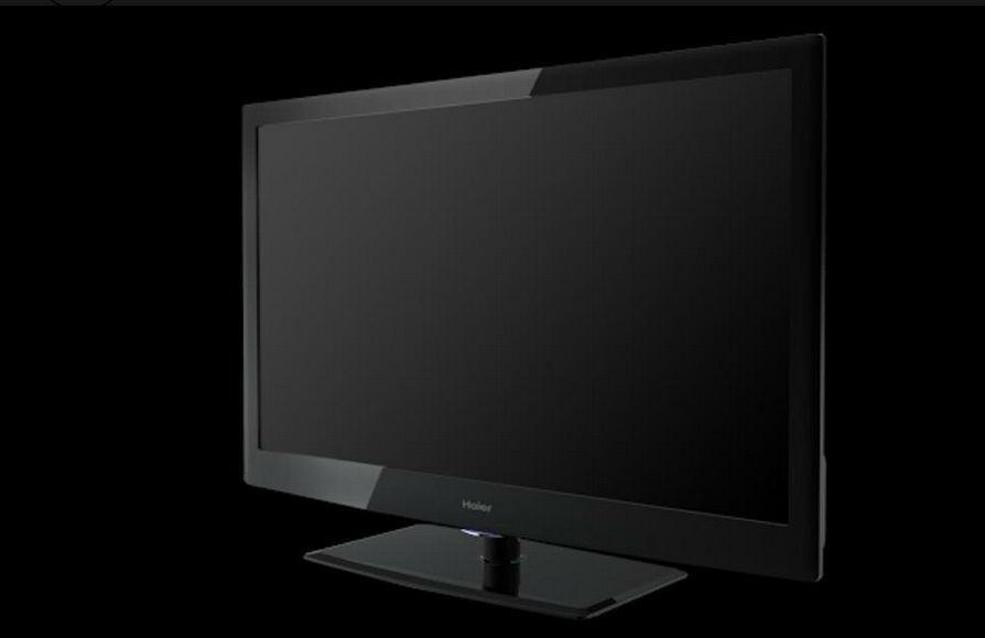 Vendo tv LCD 42' marca Haier - Imagen1