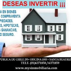INVERSIONISNTA
