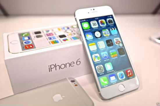 Apple iPhone 6...