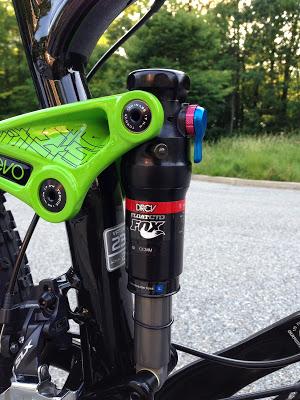 2014 Trek Fuel EX 9.8 29 - Imagen3