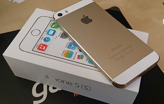 Apple-iPhone-5s-GOLD-64GB