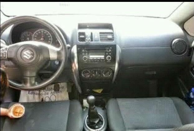 Suzuki Sx4 Full Sedan - Imagen2