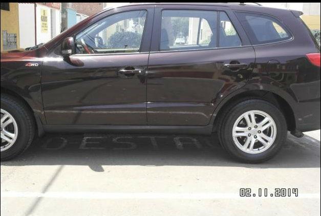 Hyundai Santa Fe Full Equipo 2010 - Imagen3