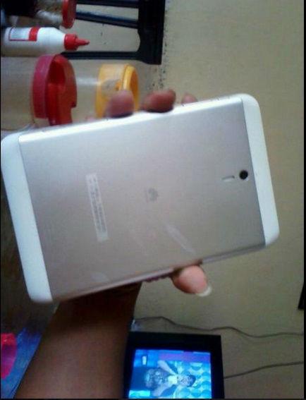 tablet hauwei - Imagen2