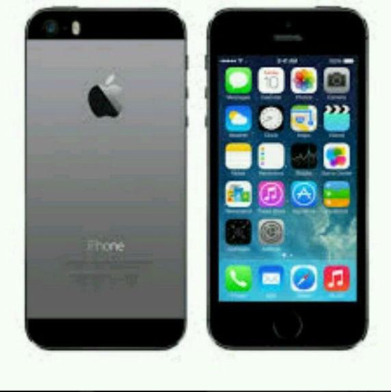 Iphone 5C liberado - Imagen1