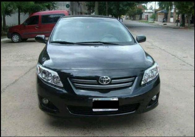 Toyota corolla - Imagen1