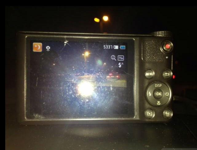 VENDO CAMARA SAMSUNG WB150F 18MP WI FI!! - Imagen2