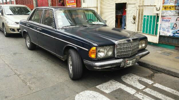Vendo Mercedes benz - Imagen1