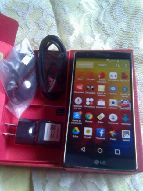 vendo LG G FLEX 2 NUEVO!!! - Imagen1