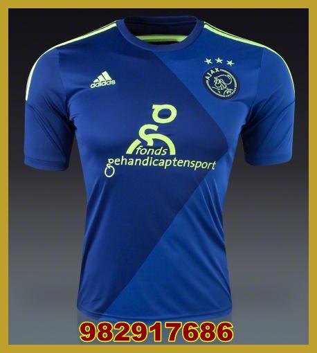 Confección de uniformes deportivos  camisetas de Futbol 4cc64dc7622