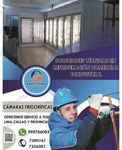 Camaras Refrigeracion 2.