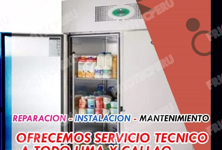 Refrigeracion 13