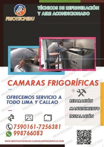 Camaras 7
