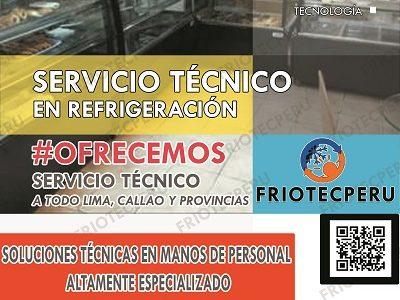 EXHIBIDORA Refrigeracion 6