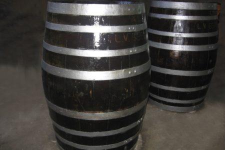 Vino - Toneles 2