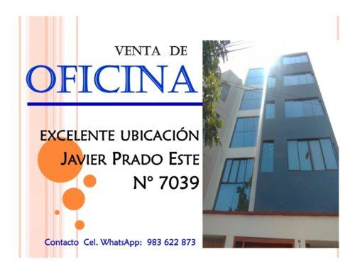 foto venta of publicidad julio pg1