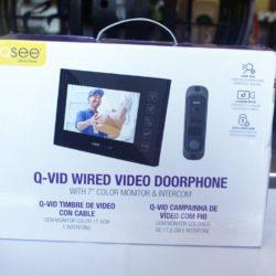VideoPortero 1