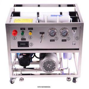 desalinador I