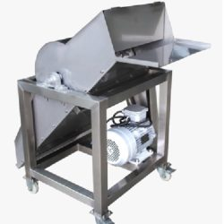 triturador de hielo industrial