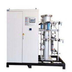 generador de de ozono industrial
