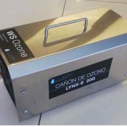 Generador de Ozono