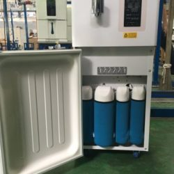generador de agua atmosferico