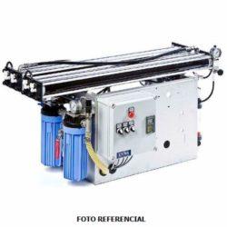desalinozador modular 1500-2