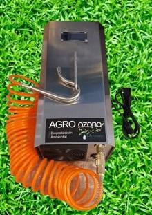 generador de ozono para agricultura