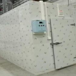 Cuarto Frio 10 toneladas