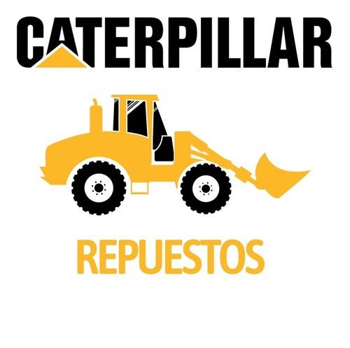 REPUESTOS PARA MAQUINARIA CATERPILLAR