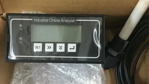 Controlador De Conductividad EC450