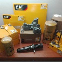 IMPORTACION REPUESTOS MAQUINARIA CAT
