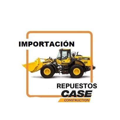 IMPORTACION REPUESTOS MAQUINARIA CASE