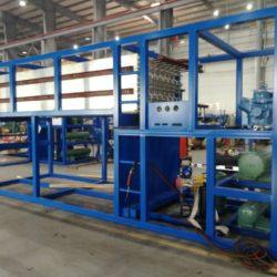 Máquina de hielo industrial 5,10,20, 30 TON DIA