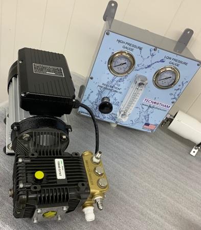 Desalinizadora 3000GPD -2