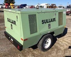 Comp Sullair 1997 -1