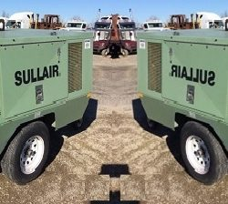 Comp Sullair 1997 -3