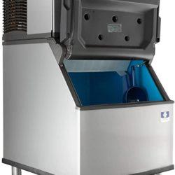 21 Máquina De Hielo En Cubo Gourmet Sk1000P 455kg24h