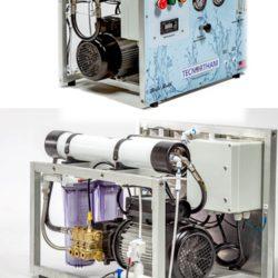 Desalinizadora Tech 300GPD -3