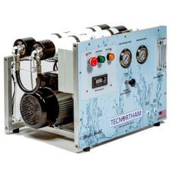Desalinizadora Tech 300GPD -1